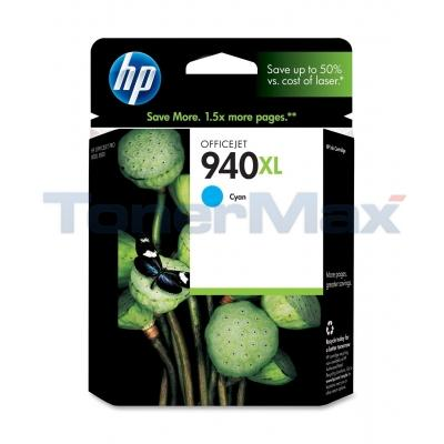 HP OFFICEJET PRO 8000 NO 940XL INK CYAN